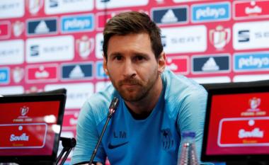 Eksperti i futbollit Shaka Hislop mendon ndryshe nga Messi: Fajin e kishte Valverde, jo lojtarët