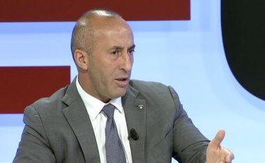 Kryeministri Haradinaj flet për notat e fillores: Isha nxënësi më i mirë në shkollë (Video)