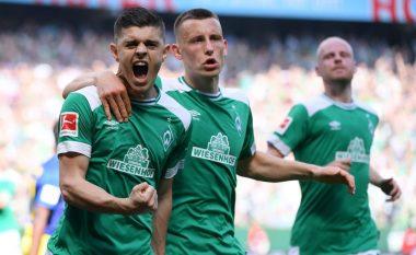 Vjen konfirmimi nga Bild, Werder ka refuzuar 18 milionë euro për Milot Rashicën