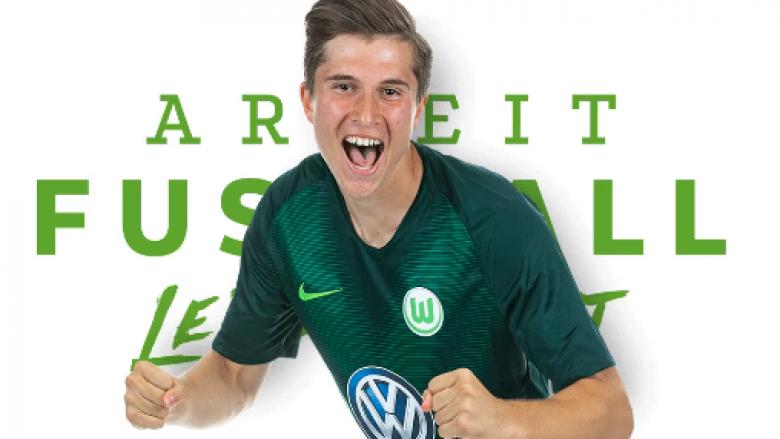 Foto: Wolfsburg/Twitter