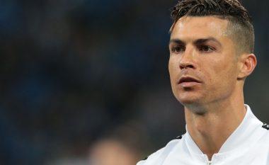Ronaldo shpallet lojtari i vitit në Serie A