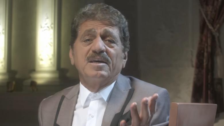 Sabri Fejzullahu (Foto:YouTube)
