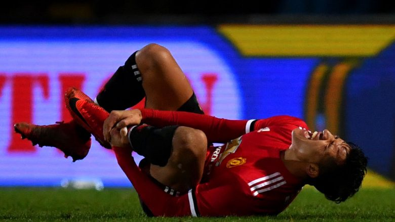 Alexis Sanchez  (Foto: Dan Mullan/Getty Images/Guliver)