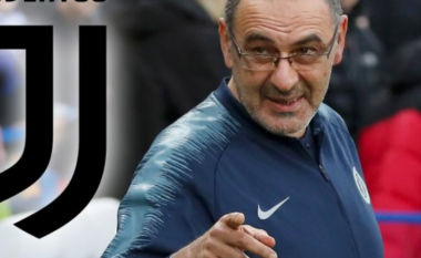 Sarri kërkon një vendim nga Chelsea rreth të ardhmes, pas interesimit të Juventusit
