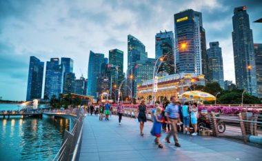 Singapori dhe Zvicra vendet më të mira për të punuar