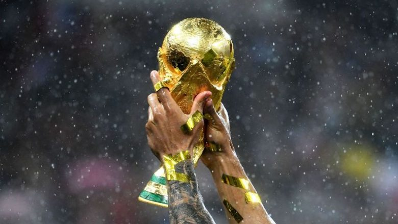 FIFA anulon planin për rritjen e Kampionatit Botëror