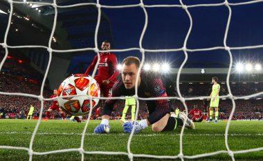 Klubet e mëdha evropiane urojnë Liverpoolin për kalimin në finalen e Ligës së Kampionëve