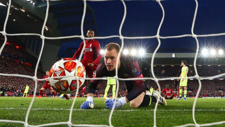 Liverpool vs Barcelona (Foto Clive Brunskill/Getty Images/Guliver)