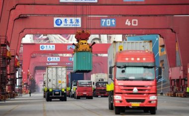 Kina refuzon angazhimin në bisedimet tregtare me SHBA-në