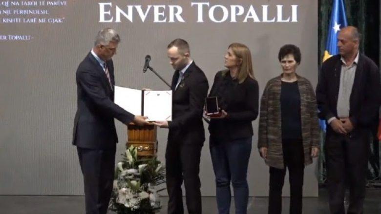 Thaçi: Të bashkohemi për dënimin e gjenocidit të Serbisë