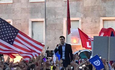 Basha tregon pesë propozimet e opozitës