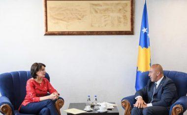 Haradinaj takon Jahjagën, flasin për shënimin e 20-vjetorit të intervenimit të NATO-s në Kosovë