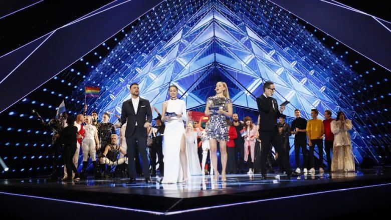 Eurovision 2019' (Foto: Thomas Hanses/eurovision.tv)