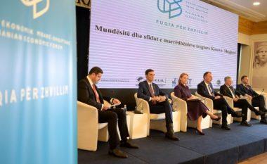 Shala: Për shkak të barrierave, eksporti i Kosovës është më i ulëti në rajon