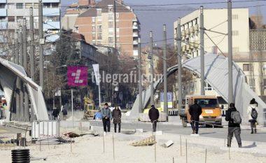 """""""Kriza humanitare"""", Qeveria e Kosovës hap dyqane në veri"""