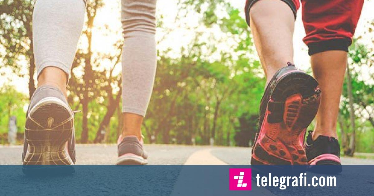 Photo of Gjashtë gjërat që i ndodhin trupit kur ecni çdo ditë