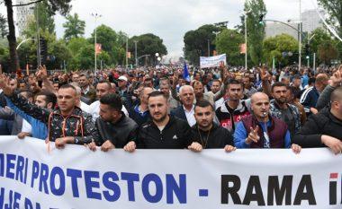 Basha: Ky është bashkimi i shqiptarëve të mashtruar nga një bandë kriminale