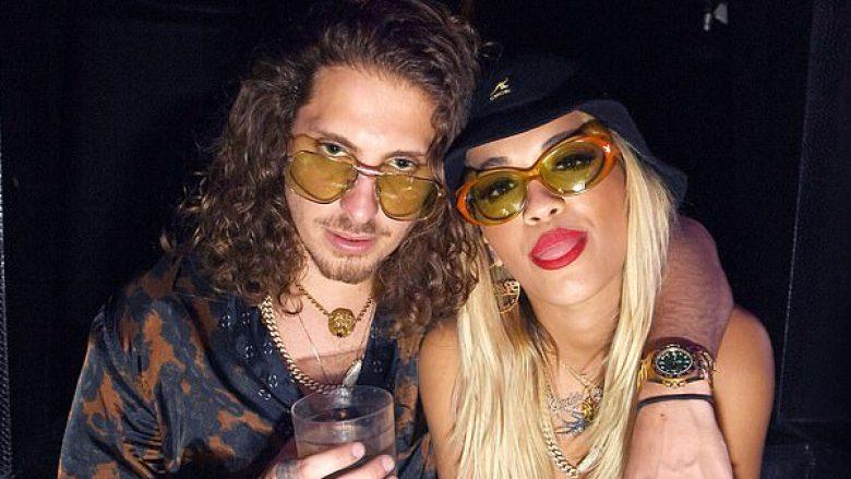 Andrew Watt dhe Rita Ora (Foto: Shutterstock)