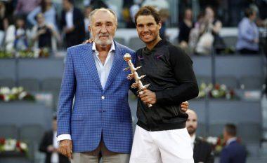 Tenisti më i pasur në histori vjen nga Rumania: Ai ka 35 fëmijë dhe ka fituar vetëm një titull