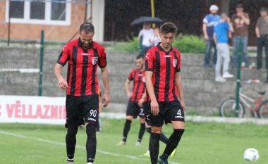 Pas transferimit te Prishtina, Vëllaznimi reagon për rastin e Tun Bardhokut: Lojtari ka kontratë valide me klubin tonë