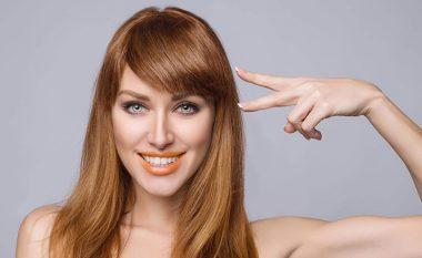 Vetëm pesë minuta: Modele të thjeshta flokësh për vajzat përtace! (Video)