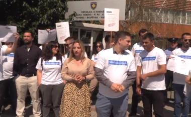 Shoqëria civile i bënë thirrje Qeverisë ta tërheq Projektligjin për Financim të Subjekteve Politike: Është në kundërshtim me Kushtetutën e Kosovës