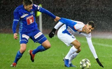 Bajrami pritet t'i bashkohet kampionit të Zvicrës, Young Boys Bern