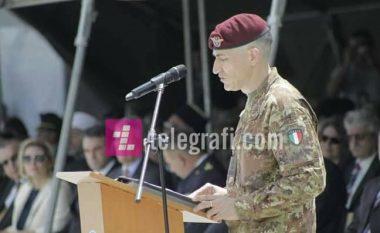 Komandanti i KFOR-it kujton Prishtinën e vitit 1999, thotë se Kosova është shumë më ndryshe se 20 vjet më parë