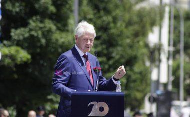 Clinton: Pas 20 vitesh mendoj se ju keni arritur ta fitoni paqen