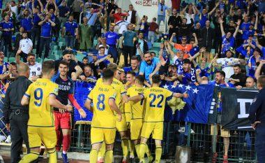 Kosova nuk dorëzohet, rikthim spektakolar për fitore historike në Bullgari