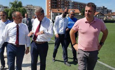 Kryetari i Lirisë fajëson ish-menaxhmentin e klubit: Më latë borxhe dhe me dy lojtarë në fund të sezonit