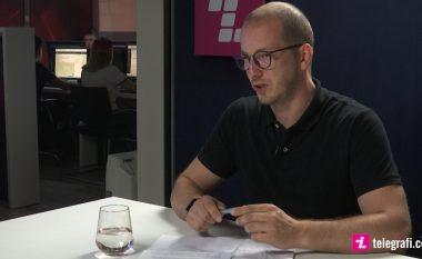 Emini nga D4D jep detajet se çfarë ndodhi para selisë së PDK-së ku po marshonte shoqëria civile (Video)