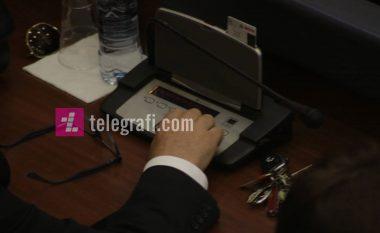Kuvendi miraton raportin e komisionit hetimor për dëbimin e shtetasve turq