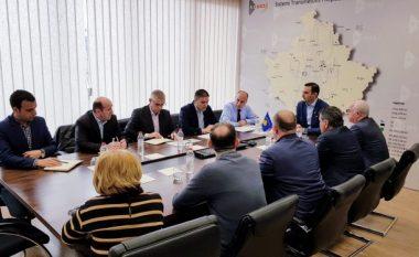 Lluka: Kosova do të kontrolloj kufijtë e saj energjetik nga 14 prill 2020