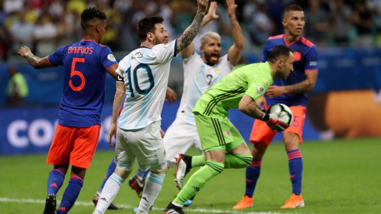 Lionel Messi (Foto: Bruna Prado/Getty Images/Guliver)
