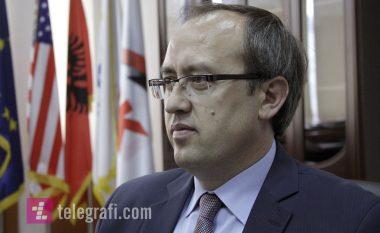 Hoti: Zhvendosja e Presidencës në zyrat e MKRS-së dhe MBPZHR-së, rritje e shpenzimeve qeveritare për qira