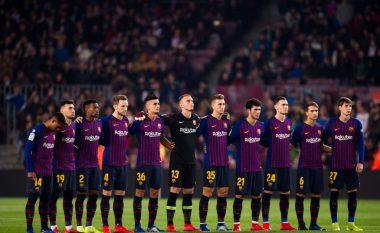 Barcelona merr oferta për pesë lojtarë