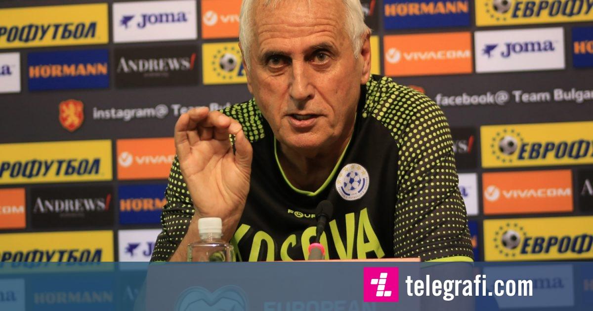 Photo of Challandes: E kam në kokë kualifikimin e Kosovës në Euro 2020