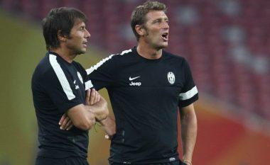 Ish-trajner i Juventusit, Carrera: Conte mund të fitojë Scudetton me Interin