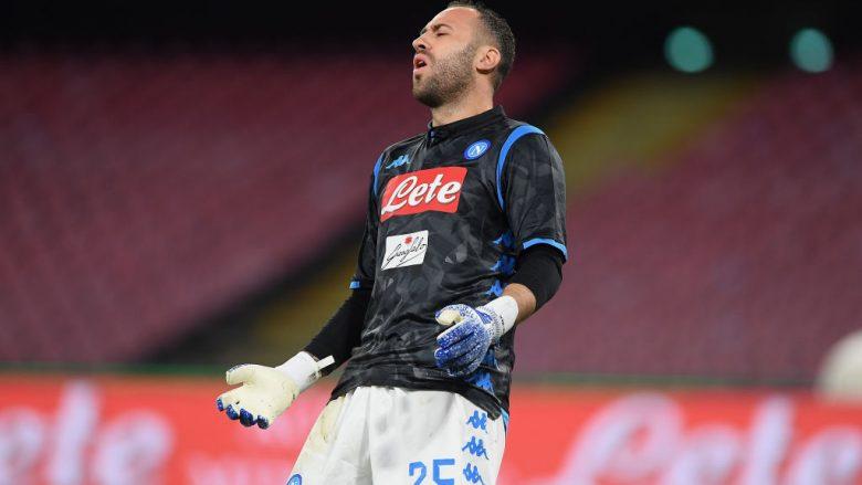 David Ospina (Foto: Francesco Pecoraro/Getty Images/Guliver)