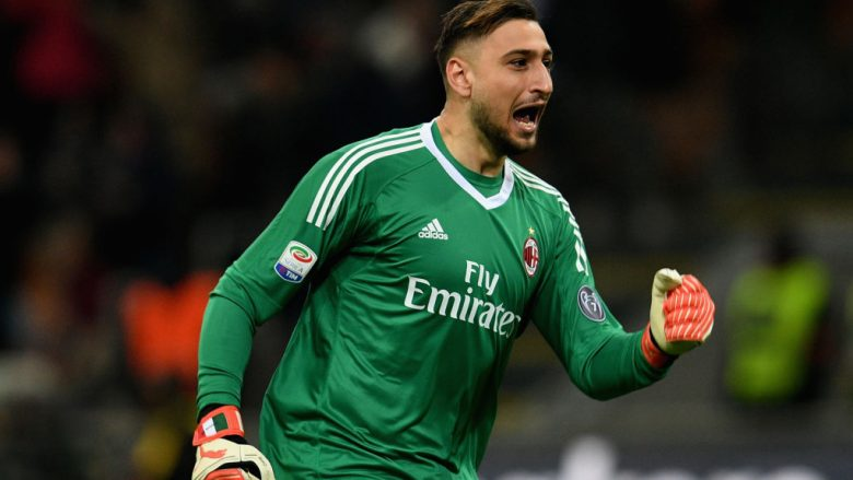 Gianluigi Donnarumma (Foto: Getty Images/Guluver)