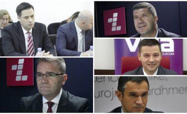 Harrojini politikanët – këta janë zyrtarët me pagat më të larta në Kosovë (Dokument)