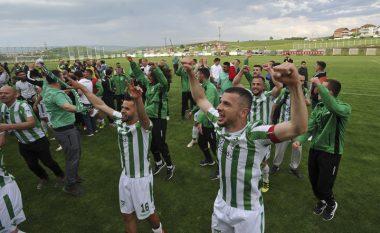 Feronikeli mëson kundërshtarin për fazën parakualifikuese në Ligën e Kampionëve