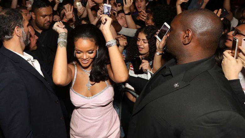 Rihanna (Foto: Caroline McCredie/Getty Images for Fenty Beauty by Rihanna/Guliver)