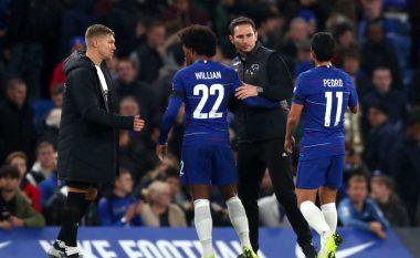 Lampard si trajner i Chelseat, në stafin e tij do të ketë shumë yje
