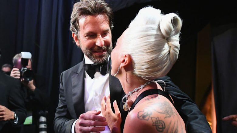 Lady Gaga dhe Bradley Cooper (Foto: Matt Petit - Handout/A.M.P.A.S. via Getty Images)