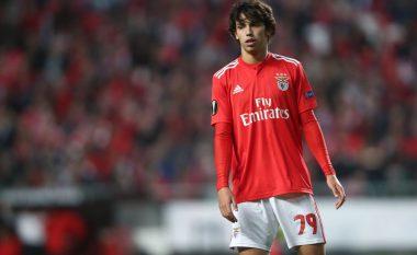 Joao Felix do të fitojë 7 milionë euro në vit te Atletico Madridi