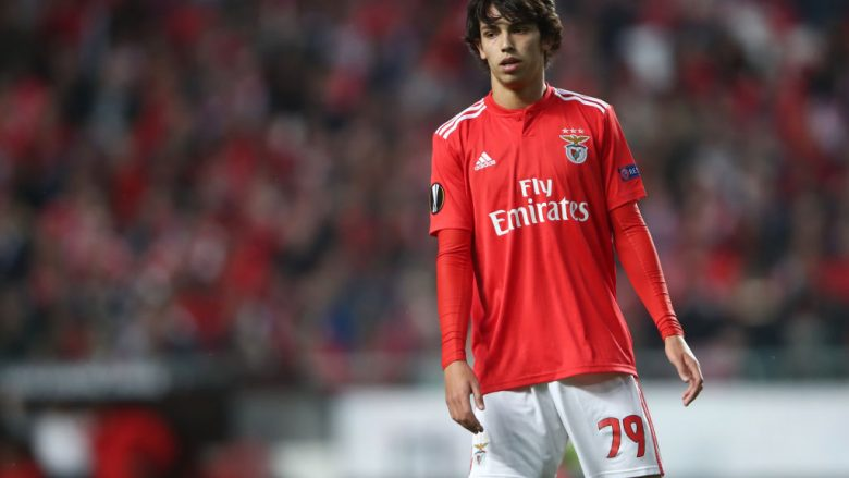 Joao Felix . (Photo by Alex Grimm/Getty Images)