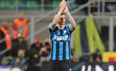Katër klube pas Mauro Icardit – situata e secilit klub me bisedime, pagë dhe kërkesa të lojtarit