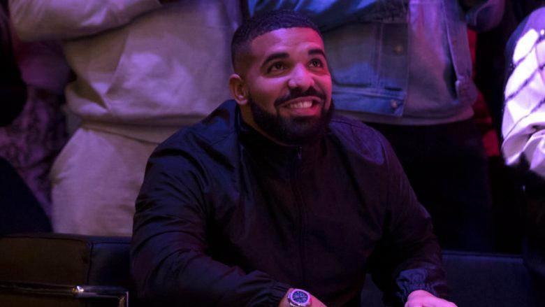 Drake (Foto: Cole Burston/Getty Images)